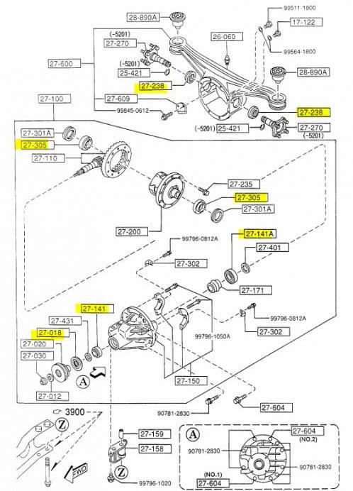 mx 5 miata differential guide beavis motorsport
