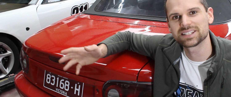 Buyer's guide: mazda mx-5 mk2   classic & sports car.